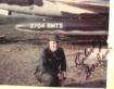 Airman Gresham BMT