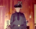 Airman Gresham Dress Blues