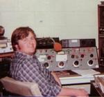 KBSN Program Director 1981