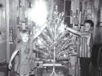 Christmas in the Sixties