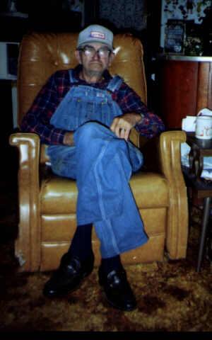 E. C. Gresham - My Dad