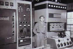 KTRE Radio - 1950's